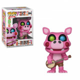 Figurina POP ! FNAF Pizza- PIG PATCH - Five Nights at Freddy ' s -Original !