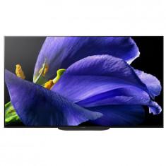 Televizor OLED Sony BRAVIA 55AG9, 138,8 cm, Smart TV Android 4K Ultra HD
