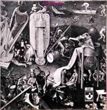 Deep Purple Deep Purple III LP reissue 2016 (vinyl)