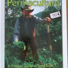Sepp Holzer - Permaculture - Limba ROMANA
