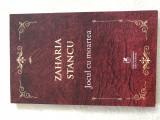 Jocul cu moartea, de Zaharia Stancu, Ed. Cartea romaneasca 2019, noua
