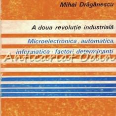 A Doua Revolutie Industriala - Mihai Draganescu