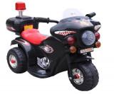 Mini Motocicleta electrica cu 3 roti LQ998 STANDARD Negru