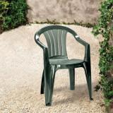 Scaun Keter Sicilia verde
