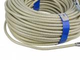 Cablu vamal pentru prelate camioane, Geko, 36 metri