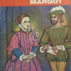 Regina Margot, vol. 1, 2, 3