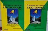 O ISTORIE A EXILULUI LEGIONAR REVISTA TARA SI EXILUL SORIN OLARIU 2 VOLUME 2020