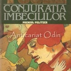 Conjuratia Imbecililor - John Kennedy Toole, Nemira, 1995