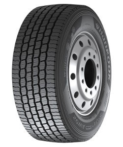 Anvelope camioane Hankook AW02 ( 315/70 R22.5 154/150L 18PR ) foto