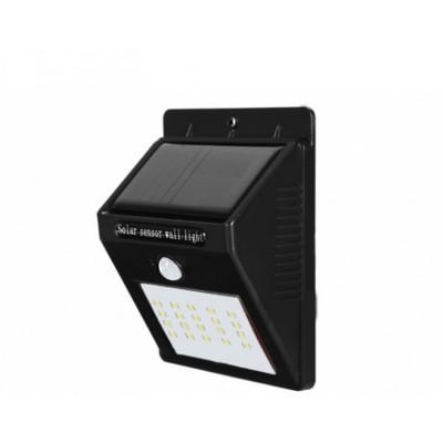 Lampa Solara cu Senzor de miscare foto