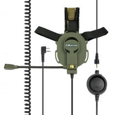 Aproape nou: Casca cu microfon Midland BOW-M EVO Cod C1046.02