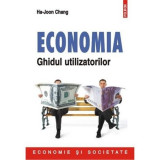 ECONOMIA GHIDUL UTILIZATORILOR - HA-JOON CHANG