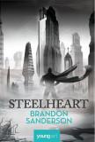 Steelheart | Brandon Sanderson
