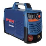 Cumpara ieftin Aparat sudura tip inverter MMA Stern IWM-250A, 250 A, diametru maxim electrod 5 mm