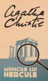 Muncile lui Hercule (Agatha Christie) – seria Hercule Poirot