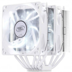 Cooler procesor Deepcool NEPTWIN White