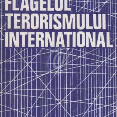 Flagelul terorismului international