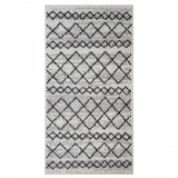 Covor dormitor Oriental Weavers Lotto, dreptunghiular, 80 x 140 cm