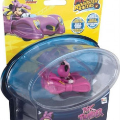 Jucarie Mickey Pink Thunder