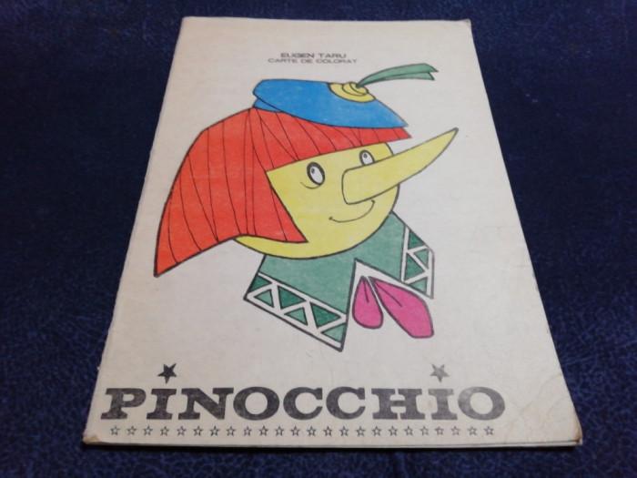 EUGEN TARU - PINOCCHIO