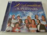 Superstars -3518, CD
