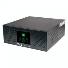 Sursa neintreruptibila, UPS 500VA/400W, SINUS pur - ADLER