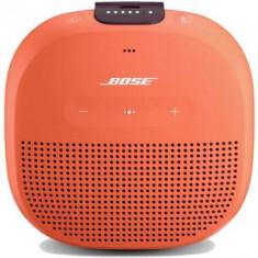 Boxa Portabila BOSE SoundLink Micro (Portocaliu)