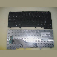 Tastatura laptop second hand DELL E5420 E5430 E6320 E6330 E6420 Black US with point stick US 089P8