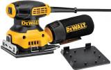 Slefuitor cu vibratii 230W DeWalt - DWE6411