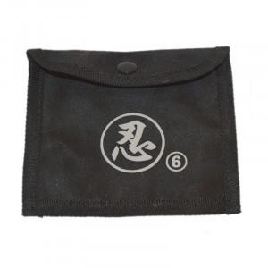 Steluta ninja, husa inclusa