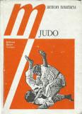 AS - ANTON MURARU - JUDO