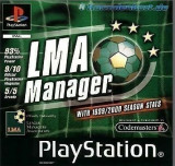 Joc PS1 LMA Manager