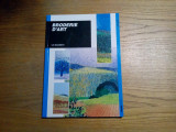 BRODERIE D`ART - Liz Maidment - Ulisse Editions, 1995, 79 p. cu imaginii color