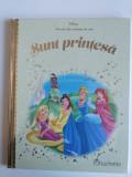 Disney colecția de aur nr 74 , Sunt prințesă , 20 lei