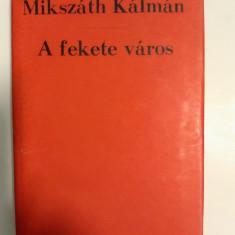 MIKSZATH KALMAN