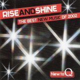 CD Various – Rise And Shine, original