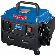 Generator de curent pe benzina SG950 Scheppach SCH590620901 720 W