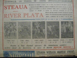 Supliment Sport (fotbal)-12 decembrie 1986, Steaua-River Plata