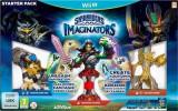 Skylanders Imaginators 2016 Nintendo Wii U