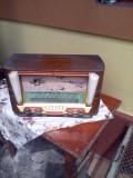 Aparat de Radio pe Lampi Reela Dauphin Md 58 sau 59