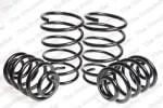 Set suspensie, arcuri elicoidale Set arcuri BMW 320 - 325 - 328 E36 7-92-5-98, LS4508412