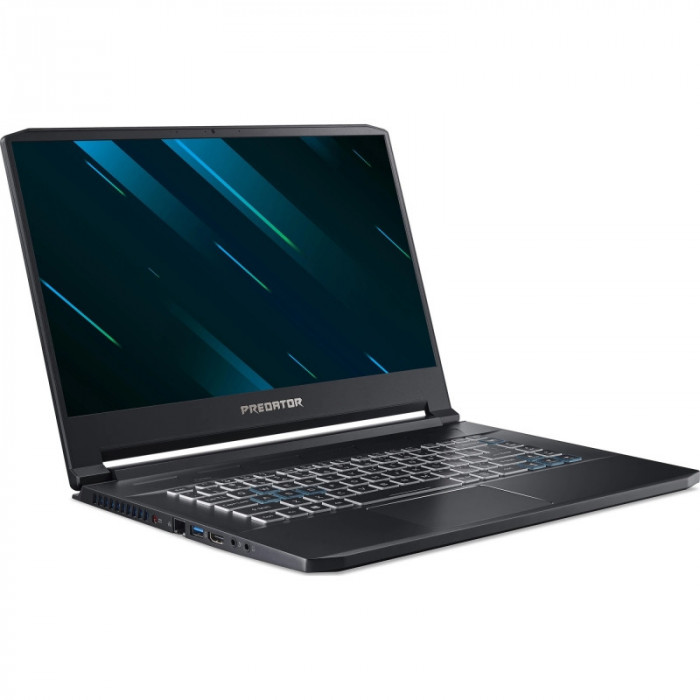 Acer Predator Triton 500 PT515-52-769R cu Intel® Core™i7-10750H, 16GB,1TB SSD