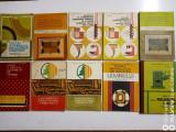 Lot manuale scolare vechi: Industria lemnului, Tehnologia prelucrarii lemnului