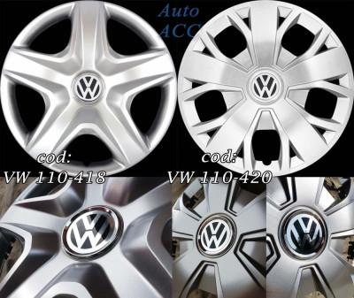 Capace roti 16 VW Volkswagen – Imitatie jante aliaj foto