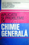 Aplicatii si probleme de chimie generala