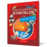 Enciclopedia științelor pentru copii