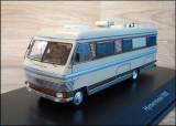 Macheta Mercedes-Benz Hymermobil 900 (1984) 1:43 Schuco