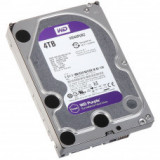 Cumpara ieftin Hard Disk Western Digital Intellipower WD Purple, 4TB, 64MB, 5400RPM