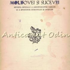 Mitropolia Moldovei Si Sucevei. Anul LVI, Nr. 1-2/1980