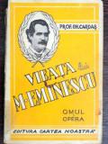 Viata lui Eminescu - Gh. Cardas